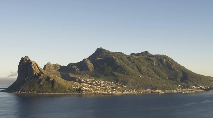Panorama Regione del Capo