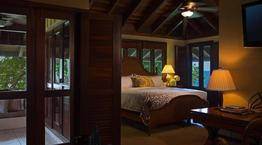 King Ocean Room