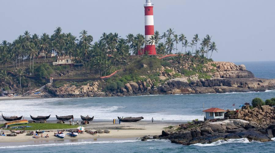 Trincomalee: mare