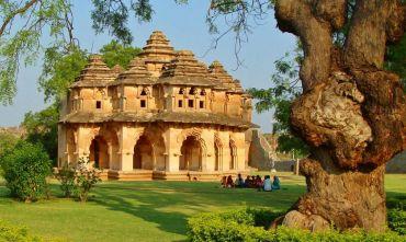 Lo splendore del Karnataka e le spiagge di Goa