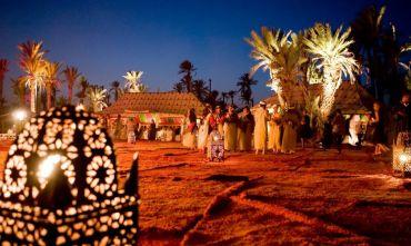 Speciale Natale, Capodanno e Epifania - Tour Sud e Kasbah in 4x4
