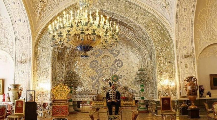 Isfahan: il bazar