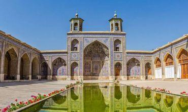 Viaggio di gruppo: i tesori di Persia