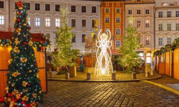 Capodanno nella città più romantica d'Europa