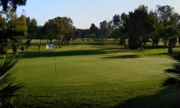 Una vacanza per giocare al Royal Golf Club...