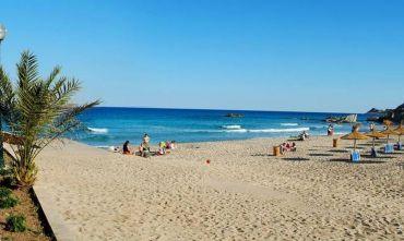 Hotel Clumba - Playa Son Moli Cala Ratjada