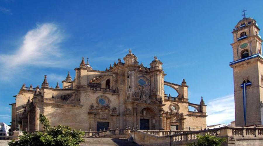 Cattedrale di Jerez