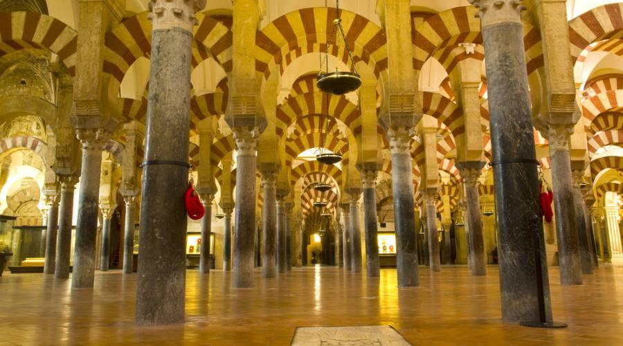 Mezquita Corodva