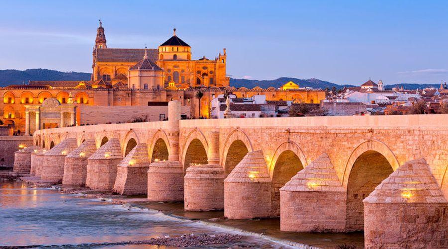 Cordoba, Il ponte romano