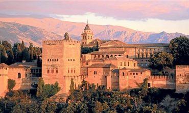 Tour in terra Andalusa per il Natale 2018 - 8 giorni - partenza 20 dicembre
