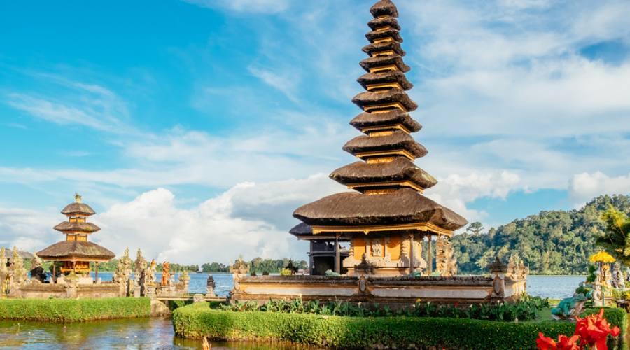 Tempio di Bali