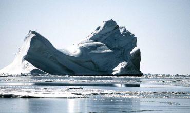 Aurore boreali nella terra degli inuit