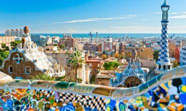 La città Catalana con Soggiorno Mare a Maiorca - programma di 8 giorni