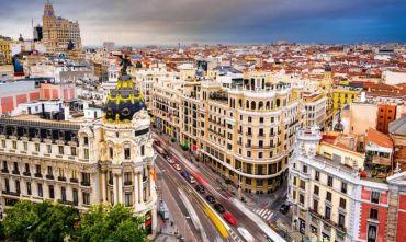 Speciale Pasqua Tour da Madrid all'Andalusia - partenza 28 marzo