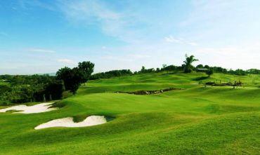 Il meglio del Golf in Malesia!