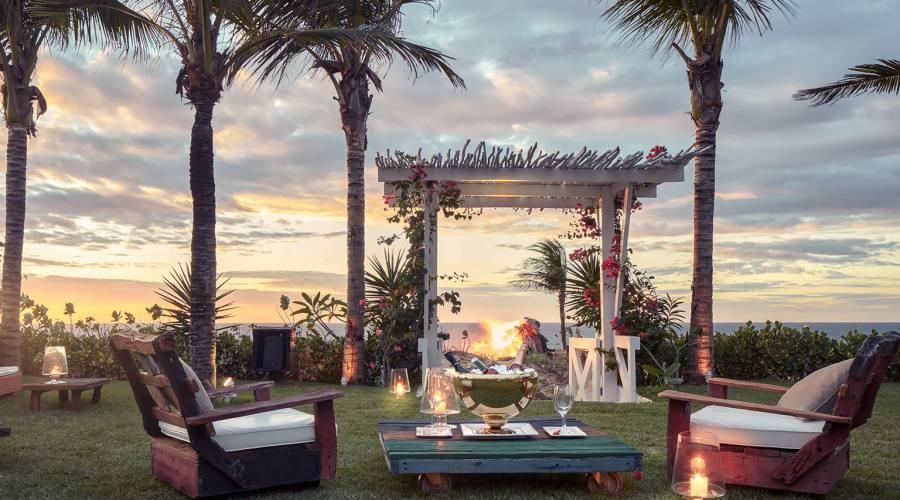 Chili Beach Hotel Fronte mare