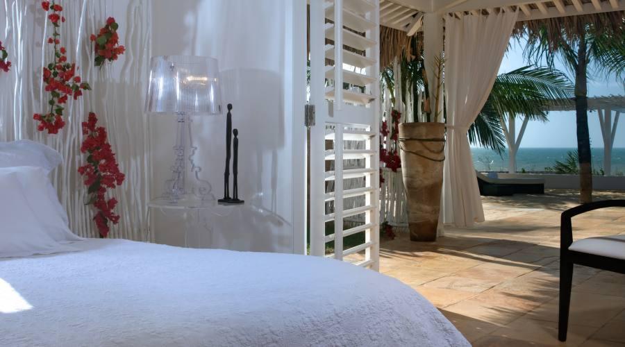 Chili Beach Hotel Fronte mare Jericoacoara Camera vista mare