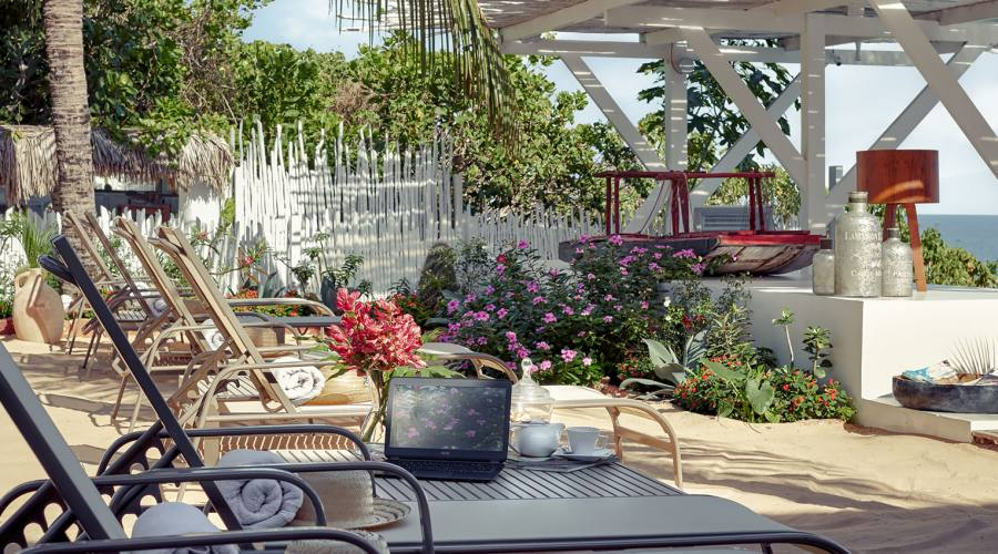 Chili Beach Hotel Fronte mare Jericoacoara