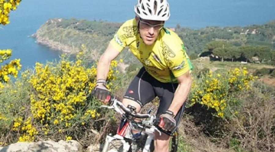 Escursioni bike