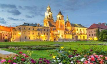 GranTour alla scoperta dei siti Unesco Polacchi del Nord