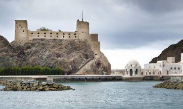 Incantevoli Paesaggi Omaniti, Tour di Gruppo in Italiano