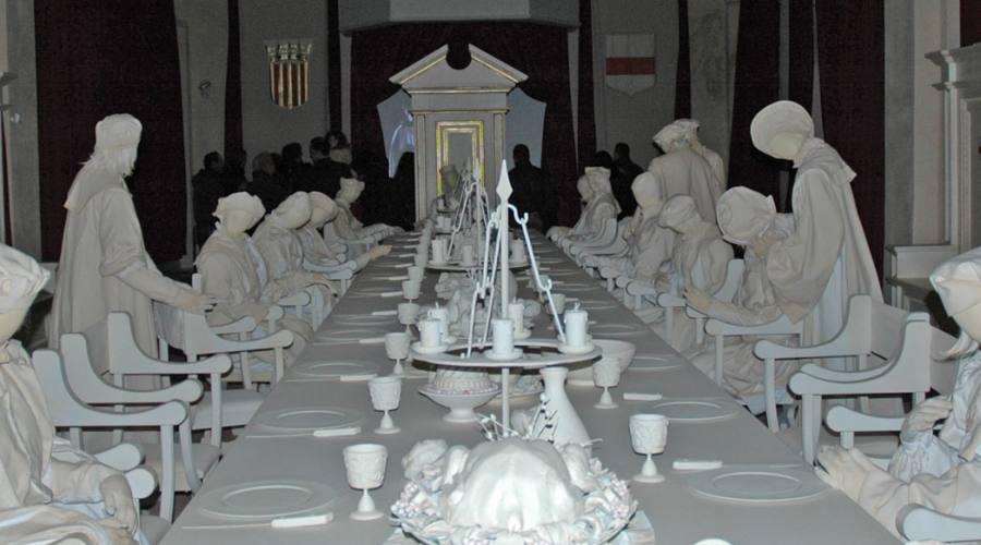 Sala Multimediale Castello a Miglionico