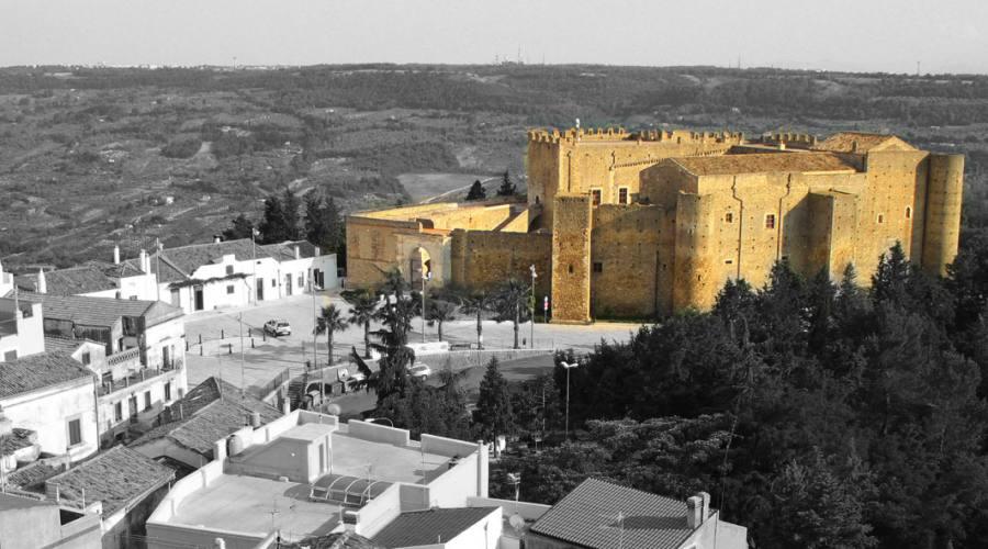 Castello del Malconsiglio di Miglionico