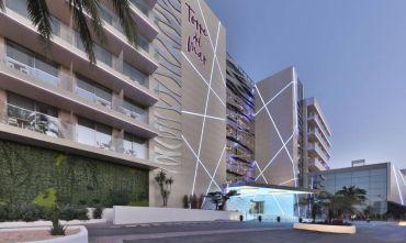 Hotel Torre del Mar 4 stelle sup. - Playa d'en Bossa