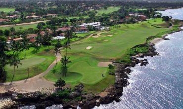 Il meglio del Golf... Casa de Campo Hotel 5 stelle