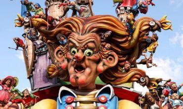 Dalla tua città verso la città dei Sassi, Alberobello e il Carnevale pugliese