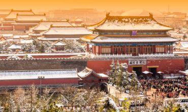 La Grande Capitale  e Shanghai