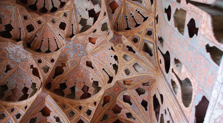 moschea di Yazd