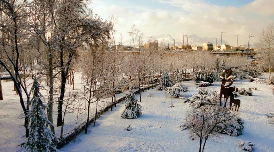 Neve a Isfahan