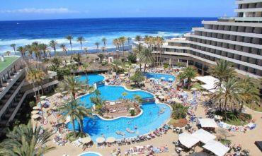 Hotel Senza Barriere direttamente sul mare