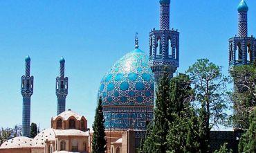 Tour di gruppo: Essenze persiane 11 giorni