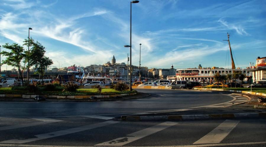 cenntro Istanbul