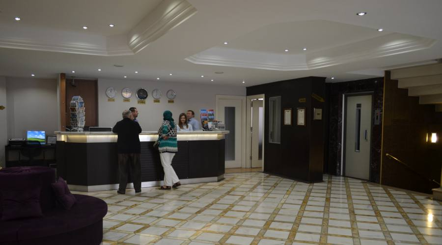 Hotel Ant 3 stelle Zona Antica