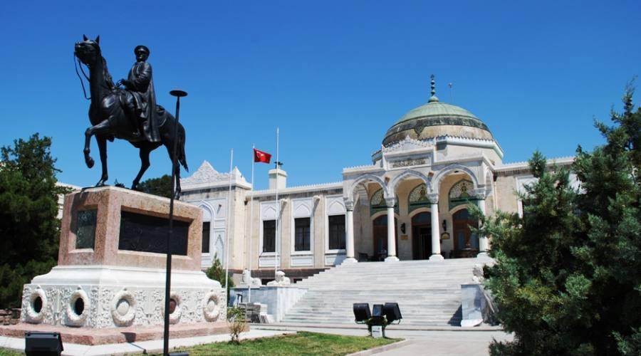 Piazza ad Istanbul