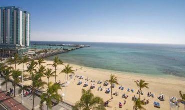 Hotel Lancelot 3 stelle a 50 mt dalla spiaggia