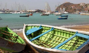 Crociera Velica a Capo Verde