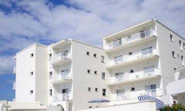 Hotel Playa Azul 3 stelle sup. - Cala'n Porter