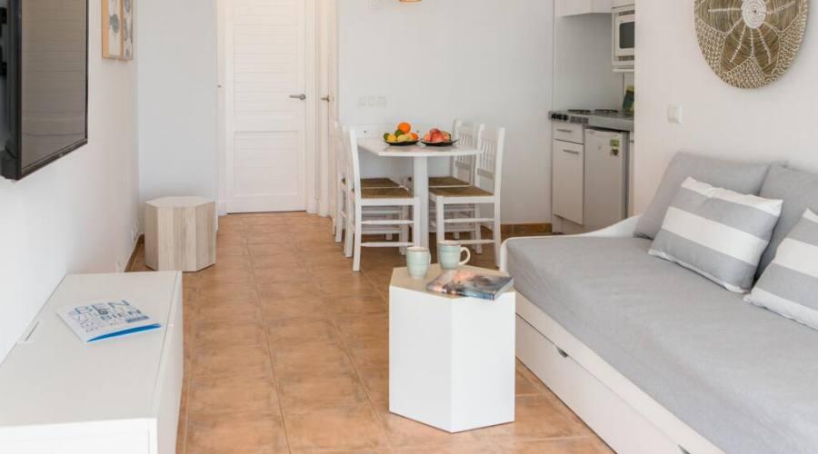 altro ambiente nel appartamento