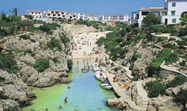 Appartamenti RV Sea Club Menorca 4 stelle Mezza Pensione - Cala'n Forcat
