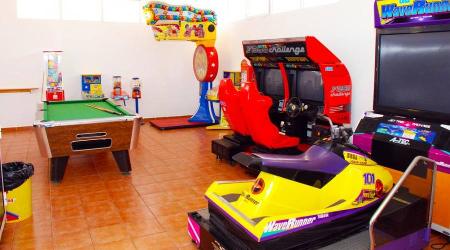 area per bambini