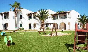 Appartamenti Vista Picas - Cala'n Forcat