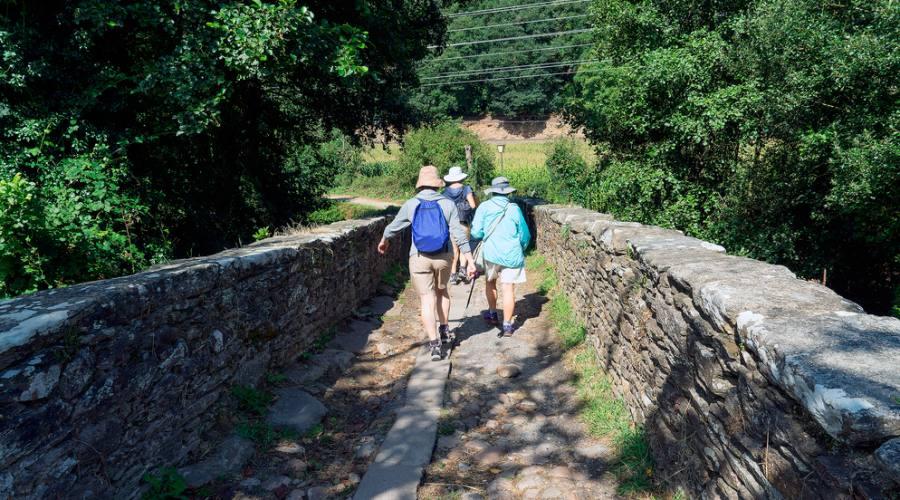 UNICA partenza: dai Pirenei a Burgos