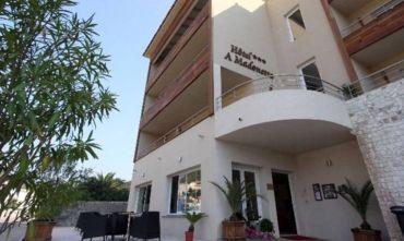 Hotel A Madonetta (3 stelle) a pochi passi dal porticciolo