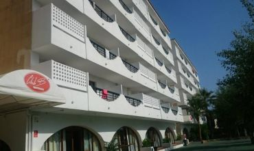 Club B Apartments & Hotel Club B Mallorca Adults Only -Magalluf