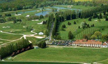 Golf e Bollicine nella Regione dello Champagne...
