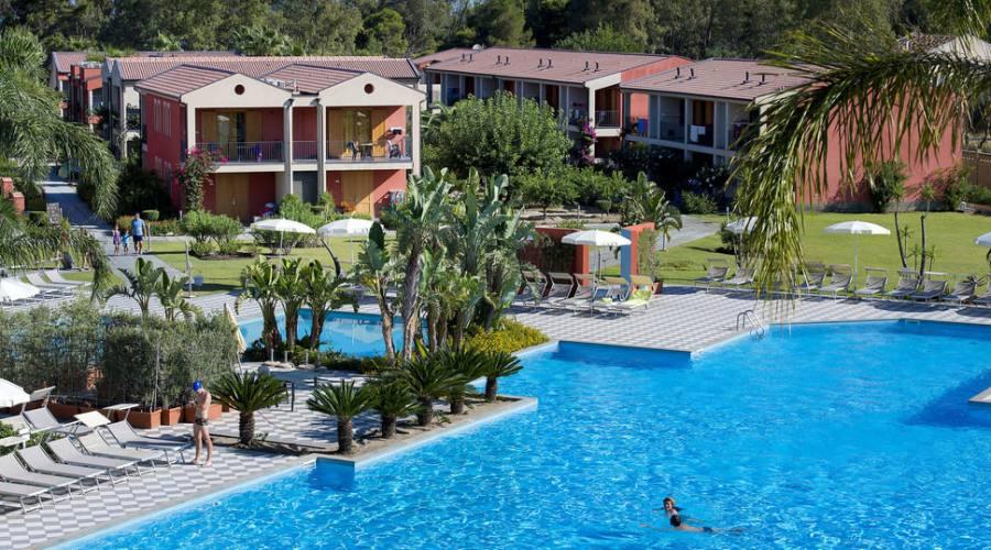 Struttura Resort